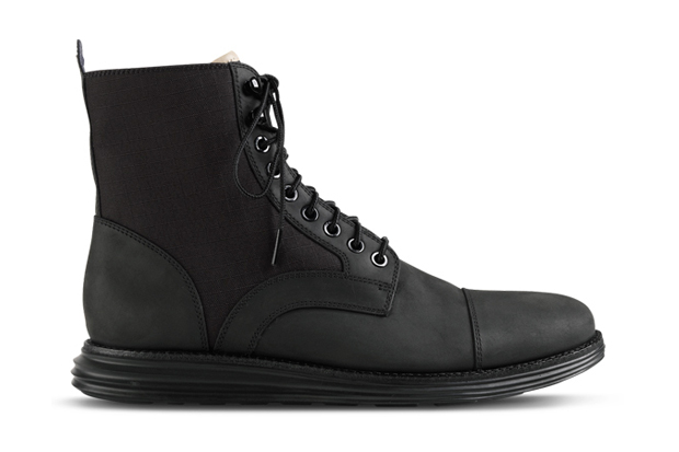 Image of Cole Haan LunarGrand Lace Boot