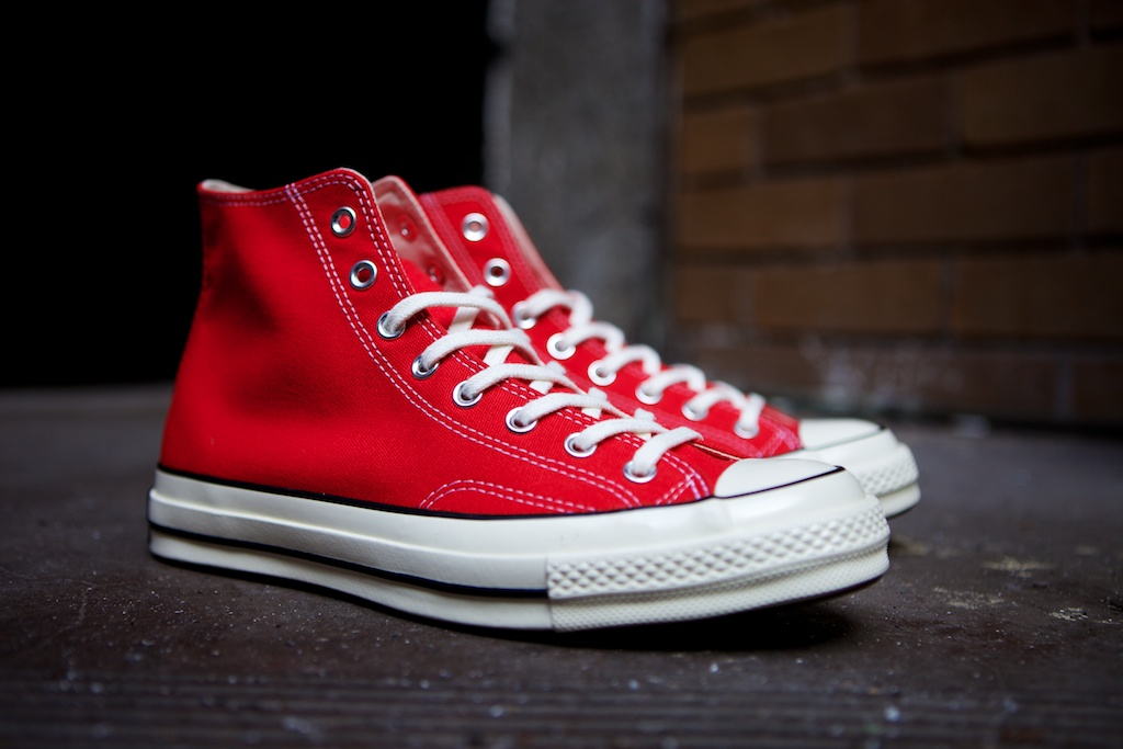 "Image of Converse First String Chuck Taylor All Star ""Christmas"" Pack"