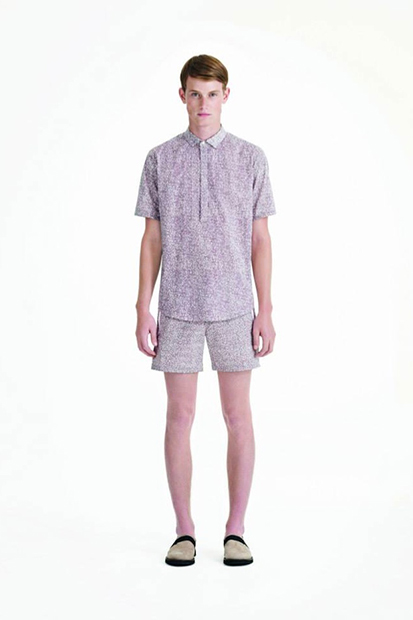 Image of COS 2014 Spring/Summer Lookbook