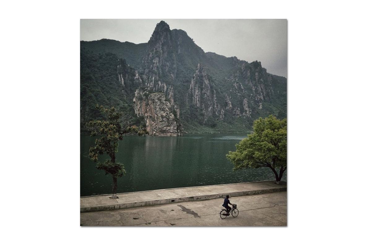 Image of David Guttenfelder's Instagrams from North Korea