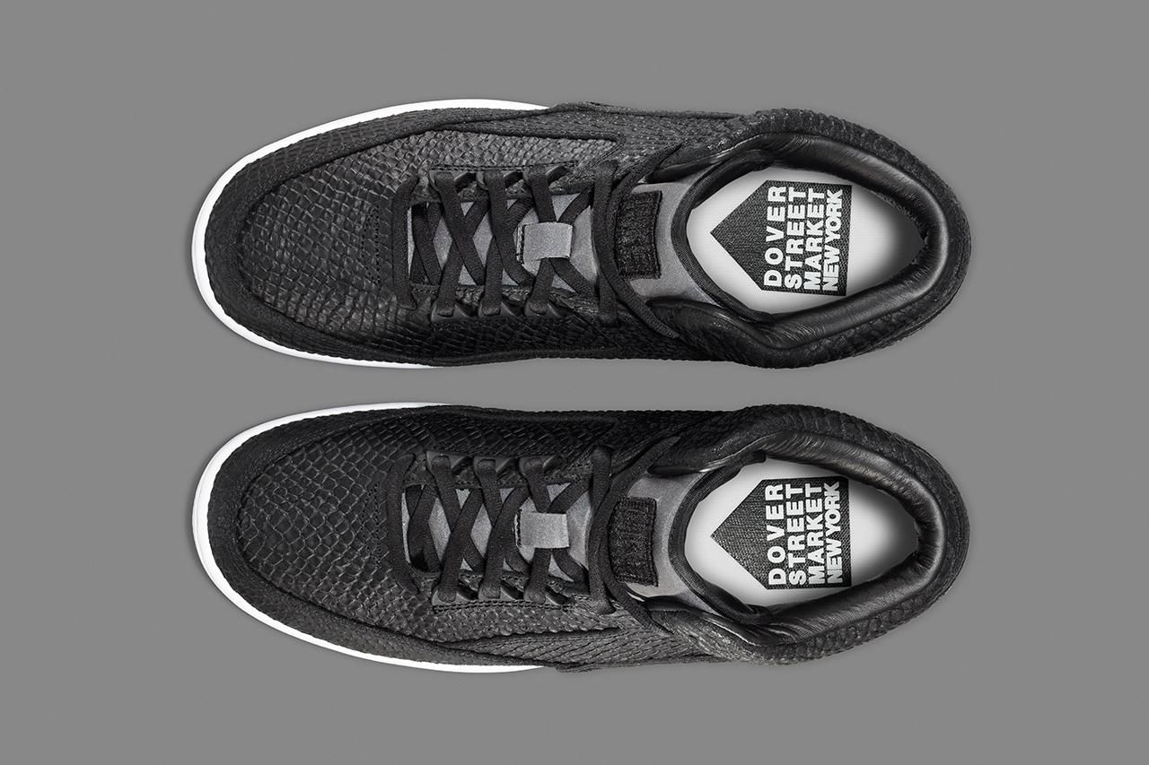 Image of Dover Street Market New York x Nike 2013 Air Python