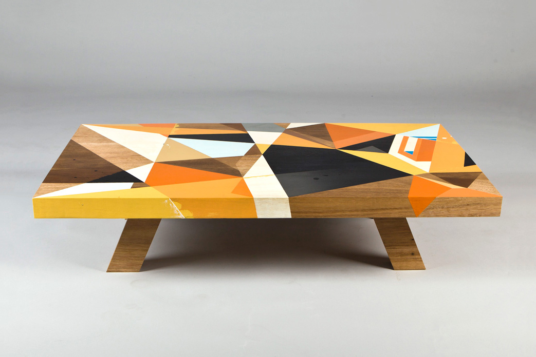 Image of East Editions 001 Coffee Table