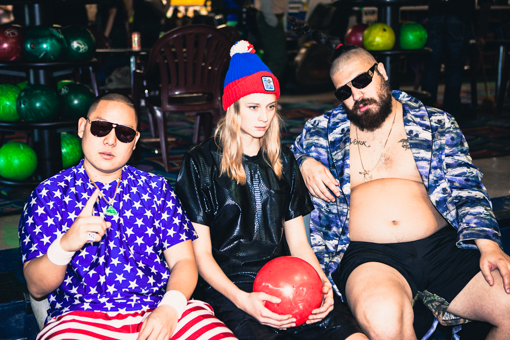Image of Eddie Huang Takes Another Run at Fashion with His New Line Monica Monroe