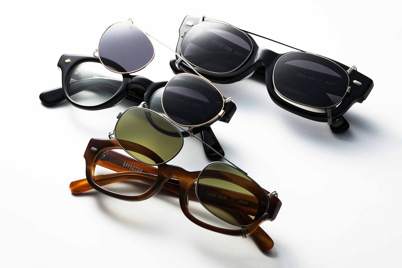 "Image of EFFECTOR 2013 Holiday ""CLIP ON"" Collection"