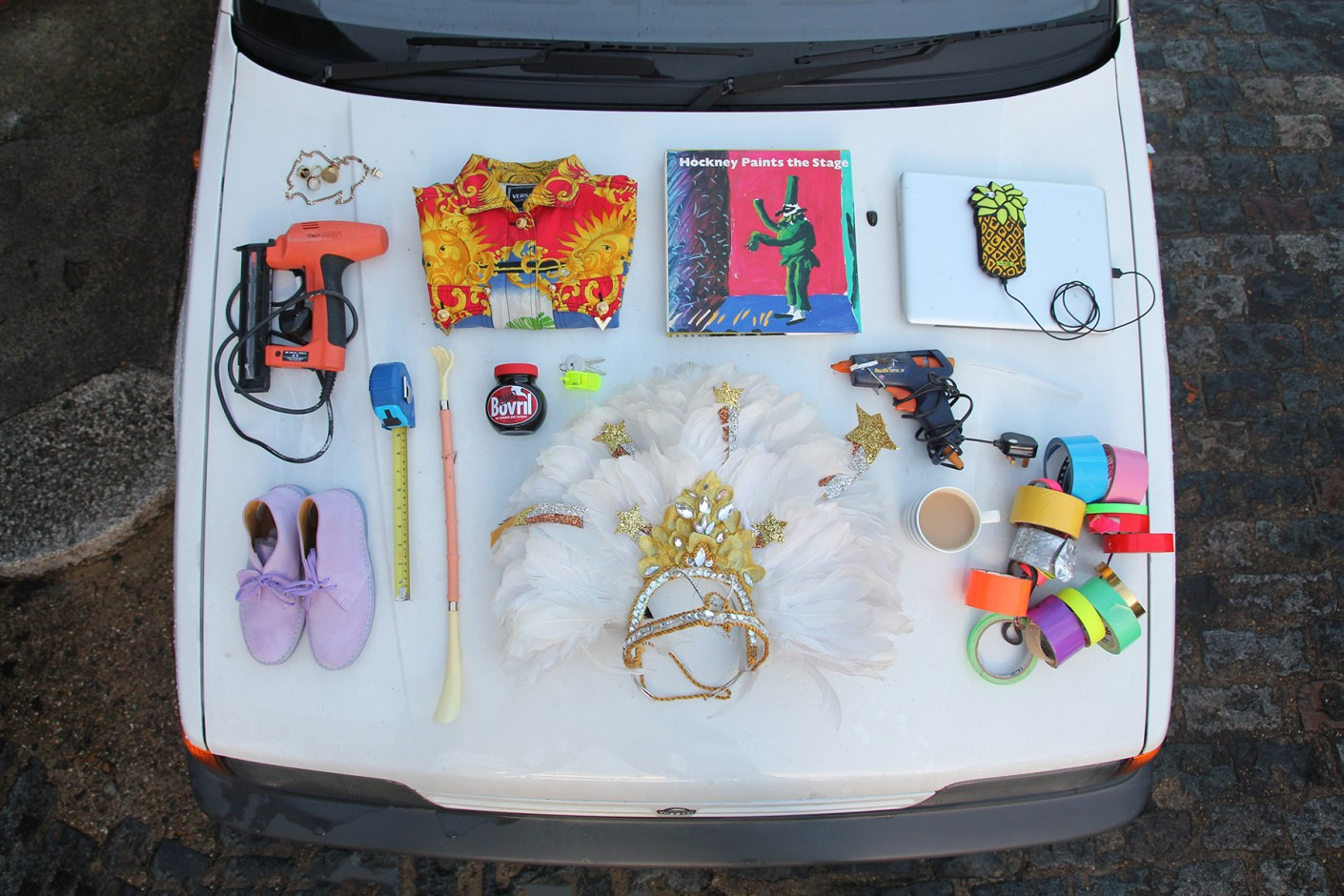 Image of Essentials: Anna Lomax