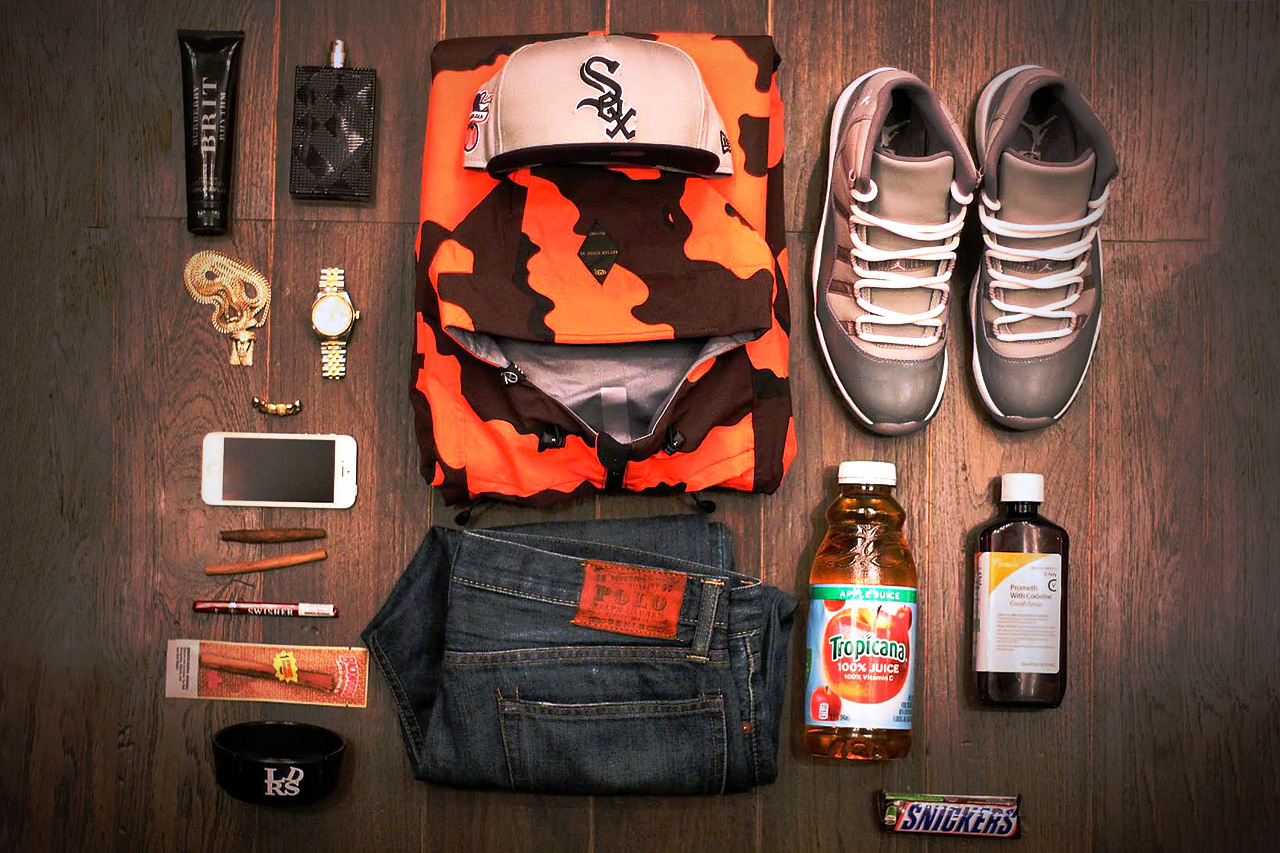 Image of Essentials: Fredo Santana