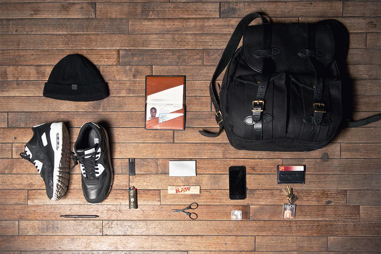 Image of Essentials: Lunice