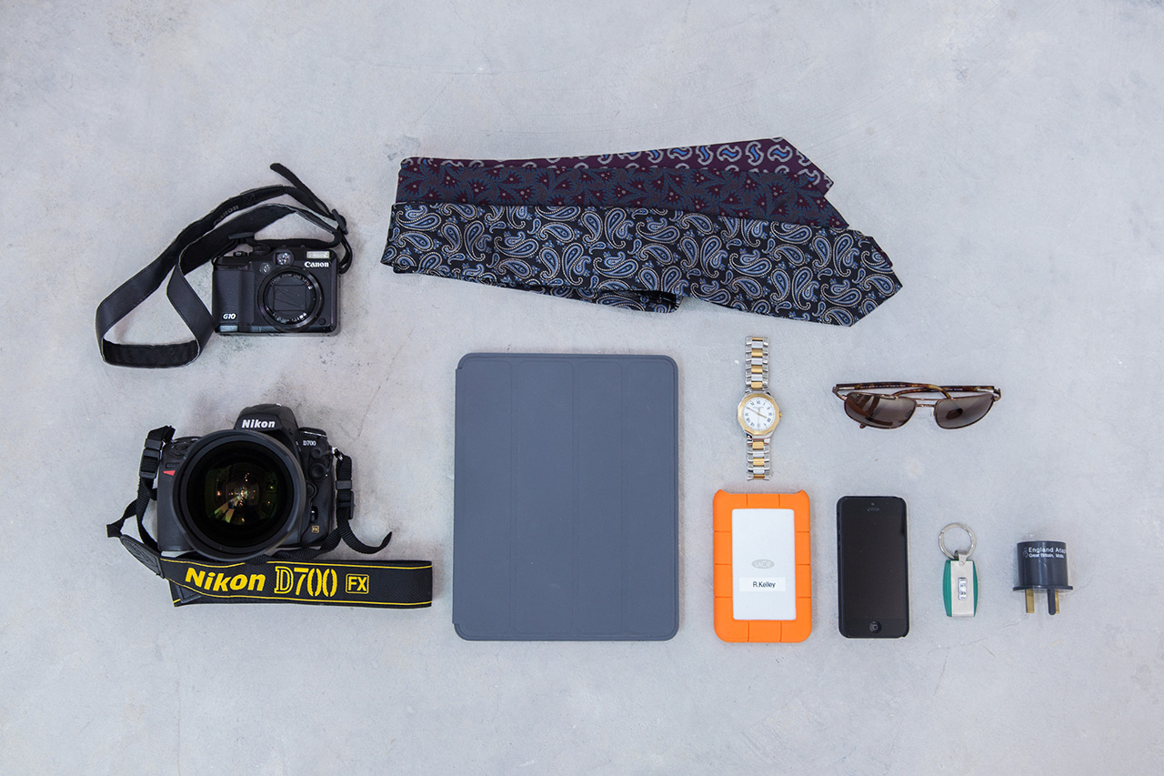 Image of Essentials: Richard Kelley