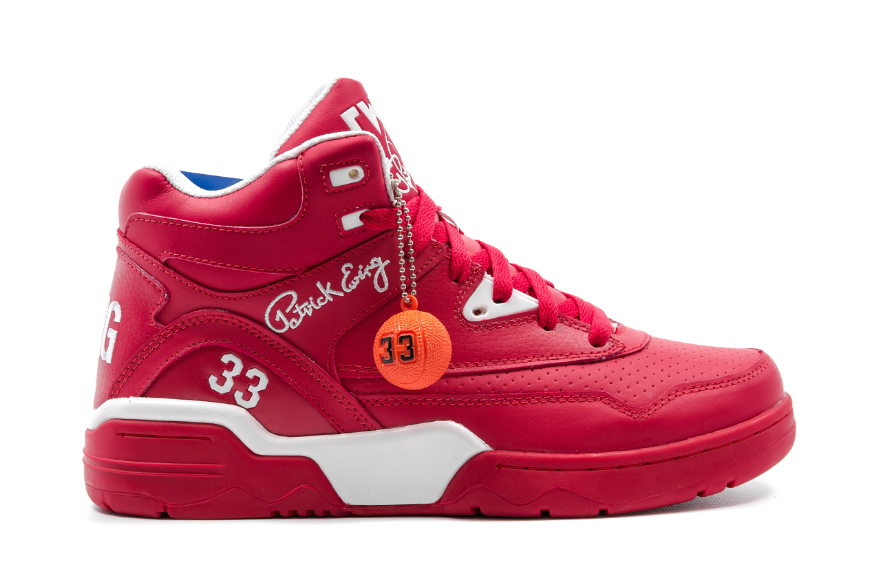 "Image of Ewing Athletics Holiday 2013 ""Euro Exclusive"" Pack"