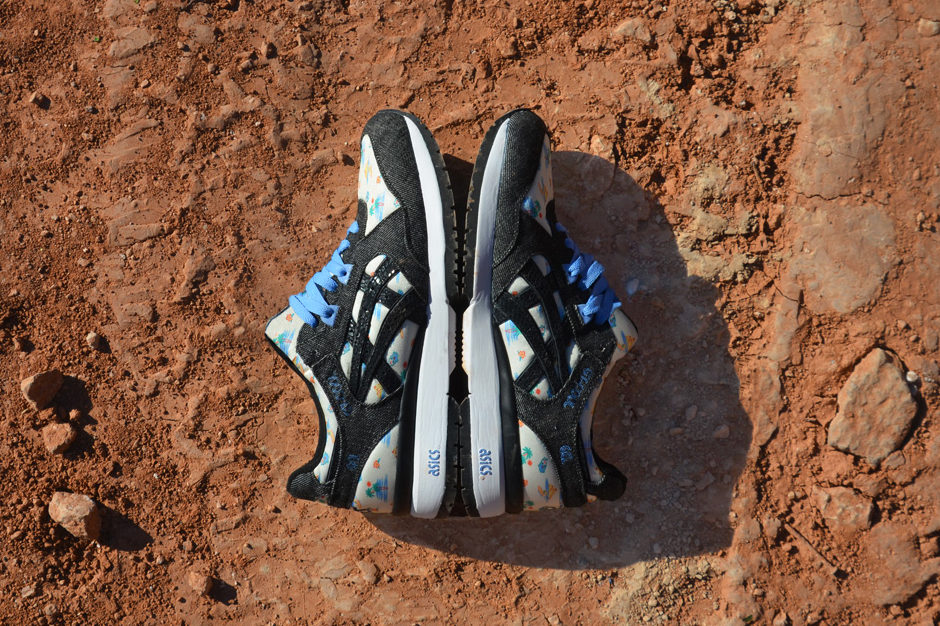 "Image of Extra Butter x ASICS GT-Cool ""Sidewinder"" Preview"