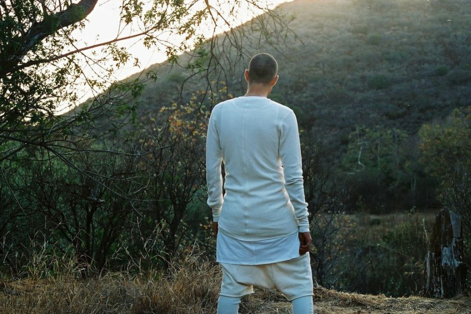 """Image of Fear of God 2013 Fall/Winter """"Brothers Keeper"""" Lookbook"""