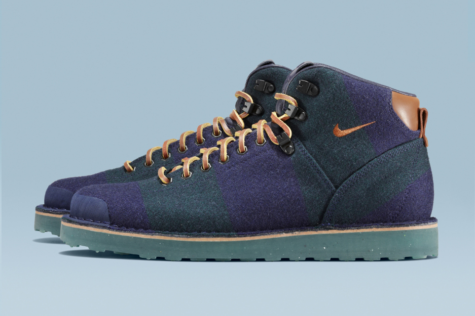 Image of Fox Brothers x Nike 2013 Holiday Collection