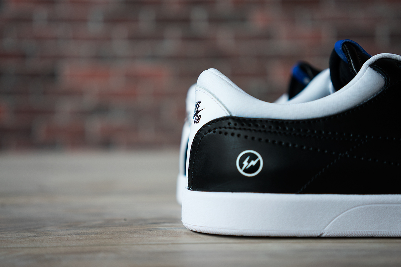 Image of fragment design x Nike SB Koston One 2013 Holiday Collection