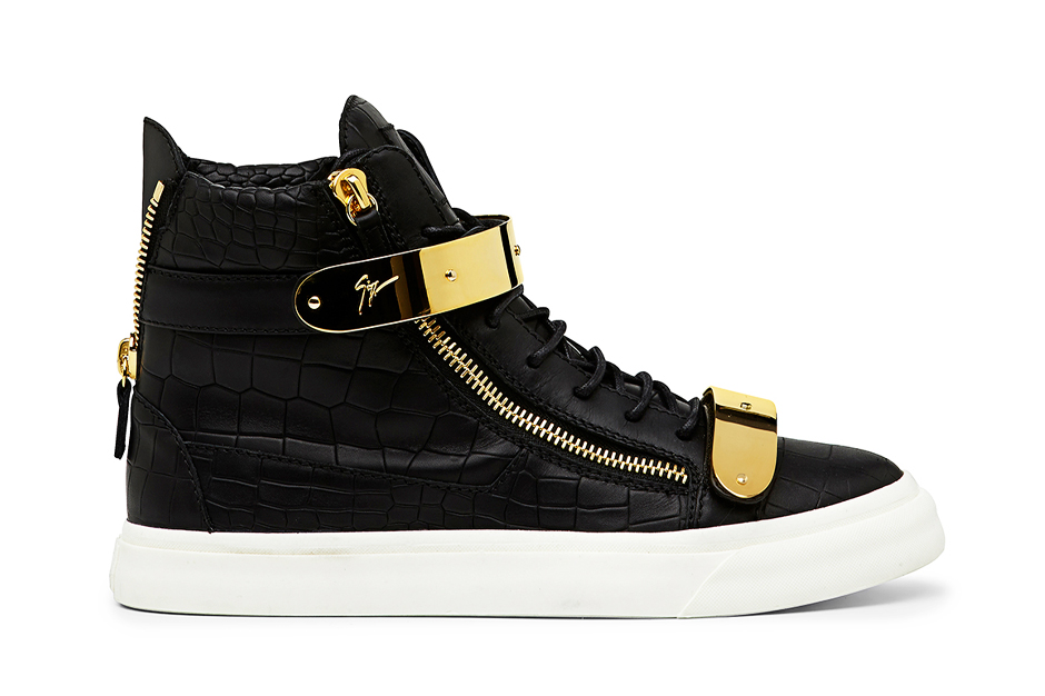 Image of Giuseppe Zanotti 2014 Spring/Summer Collection