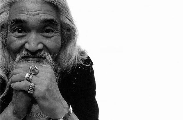 Image of Paying Homage to Japanese Designer Goro Takahashi of goro's