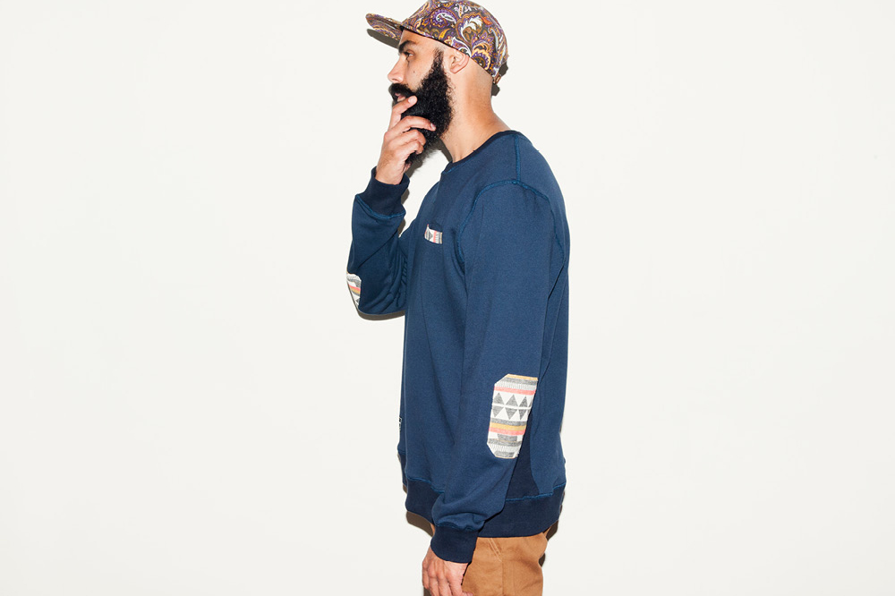 Image of Grand Scheme 2013 Fall/Winter Collection