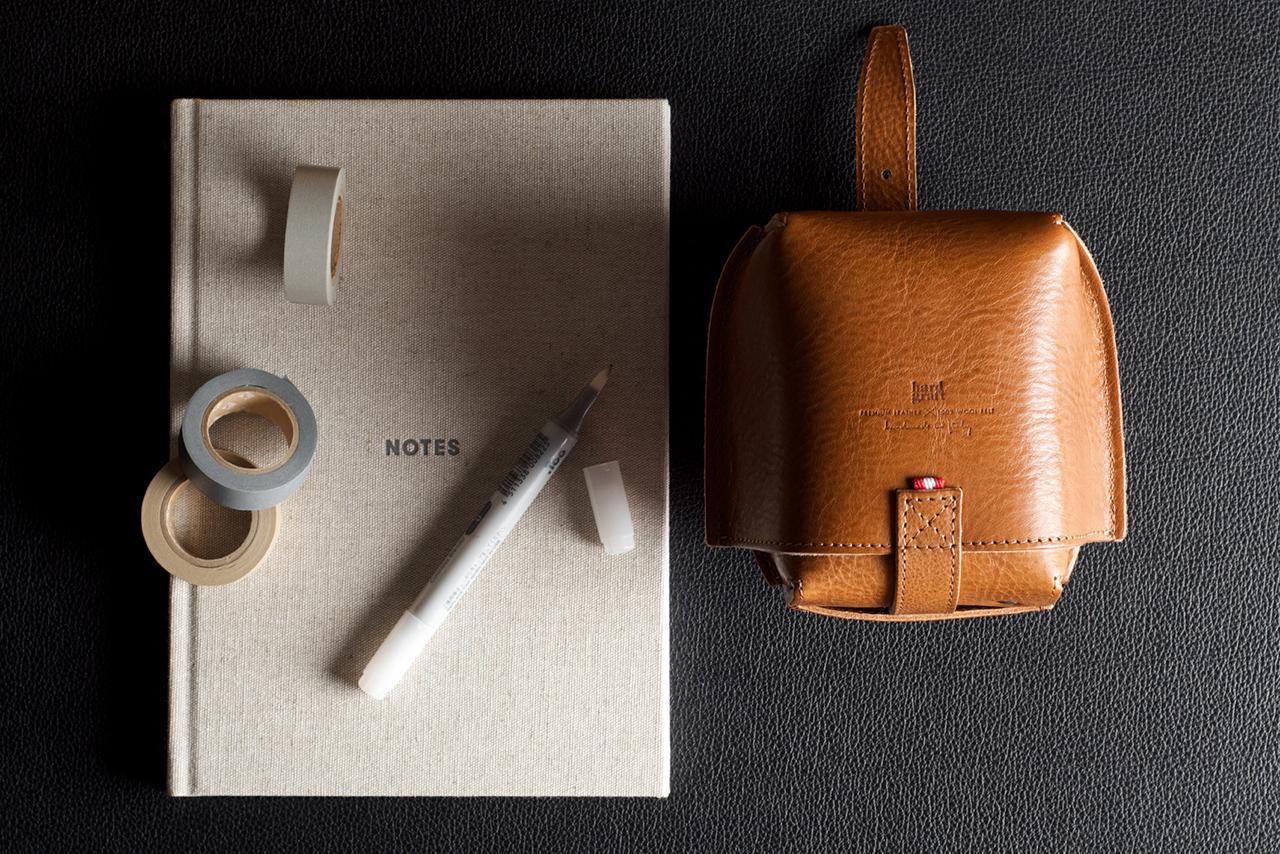 Image of hard graft New Box Kit