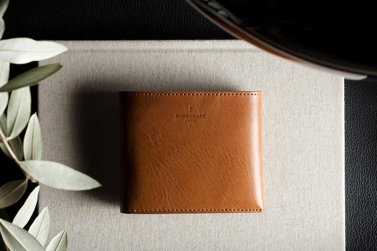 Image of hard graft Snap Wallet
