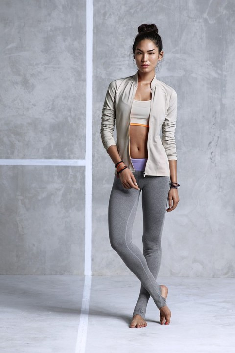 Image of H&M Launches H&M Sport