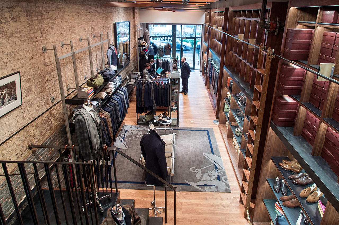 Image of Hong Kong's The Armoury Comes to New York City