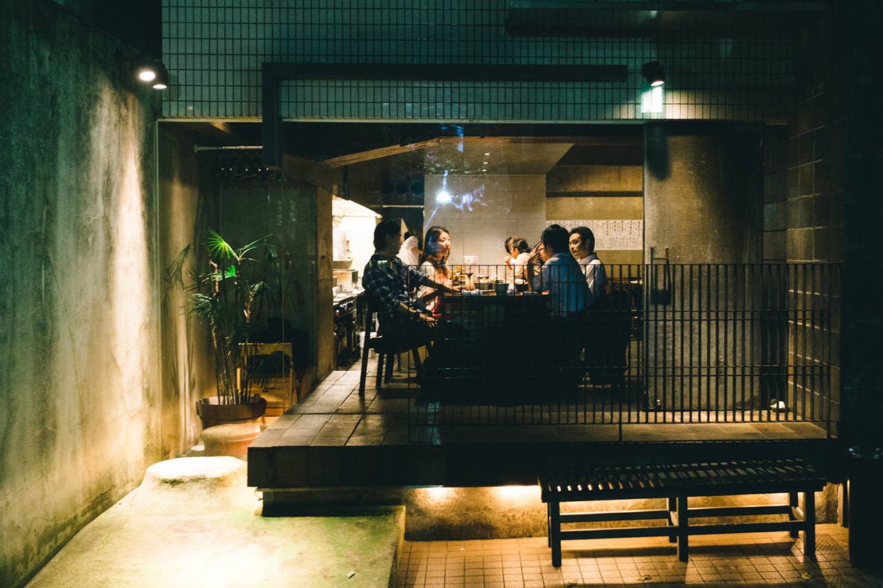 Image of HYPEBEAST Road Trips: Bebetan and Hue Take Us to KAN in Nakameguro