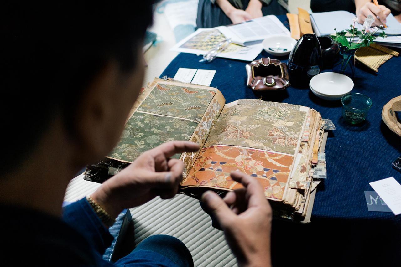 Image of HYPEBEAST Road Trips Japan: AIZENKOBO Indigo Workshop in Kyoto