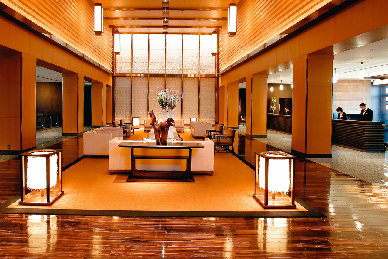 Image of HYPEBEAST Road Trips Japan: A Stay at the Mandarin Oriental in Tokyo