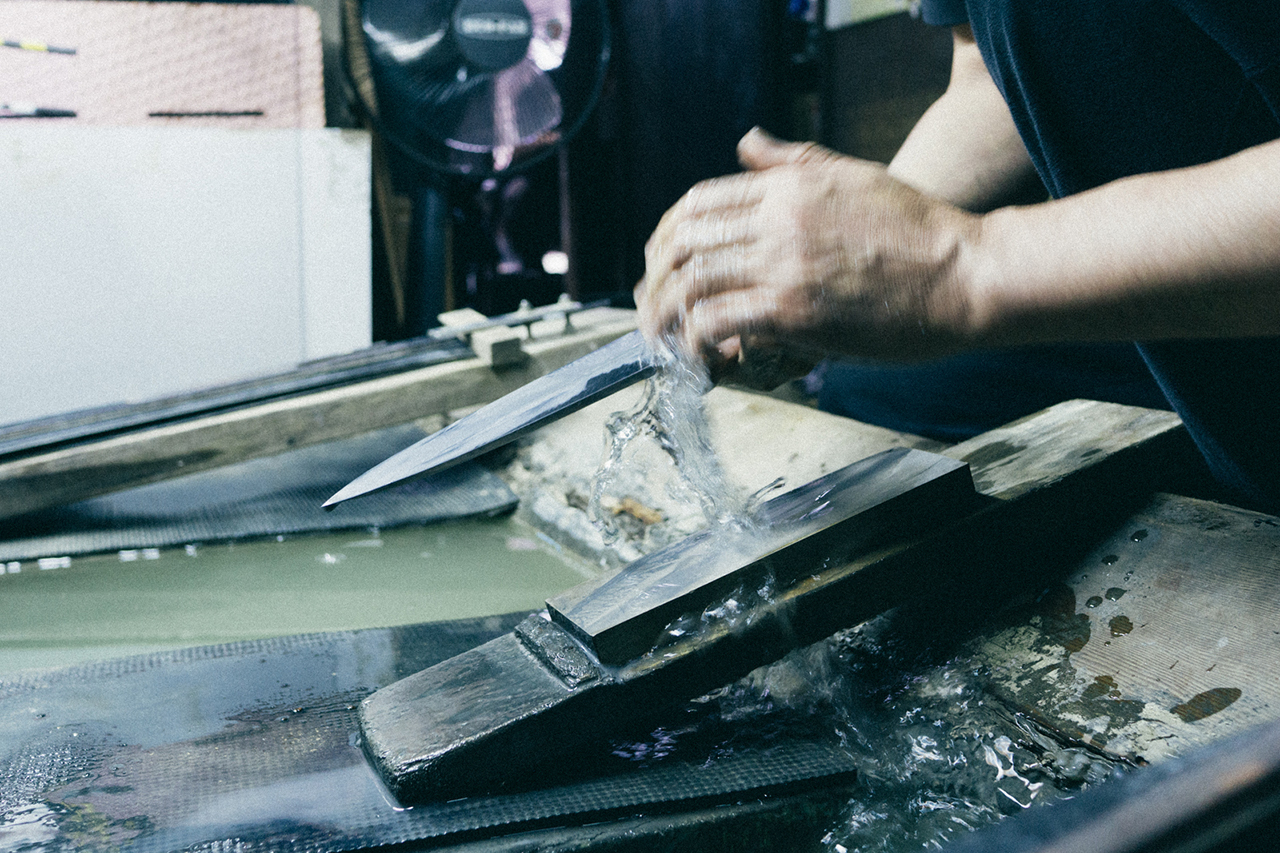 Image of HYPEBEAST Road Trips Japan: The Art of Knife-Making with HIDE Knives in Sakai City