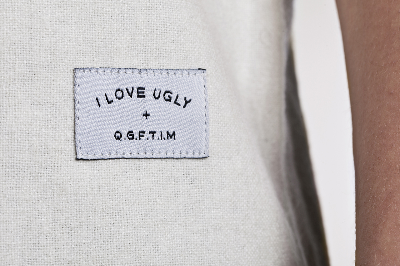 Image of I Love Ugly 2013 Fall/Winter New Arrivals