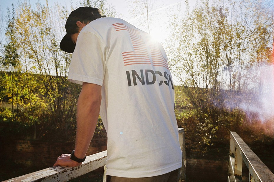 Image of indcsn 2013 Fall/Winter Lookbook