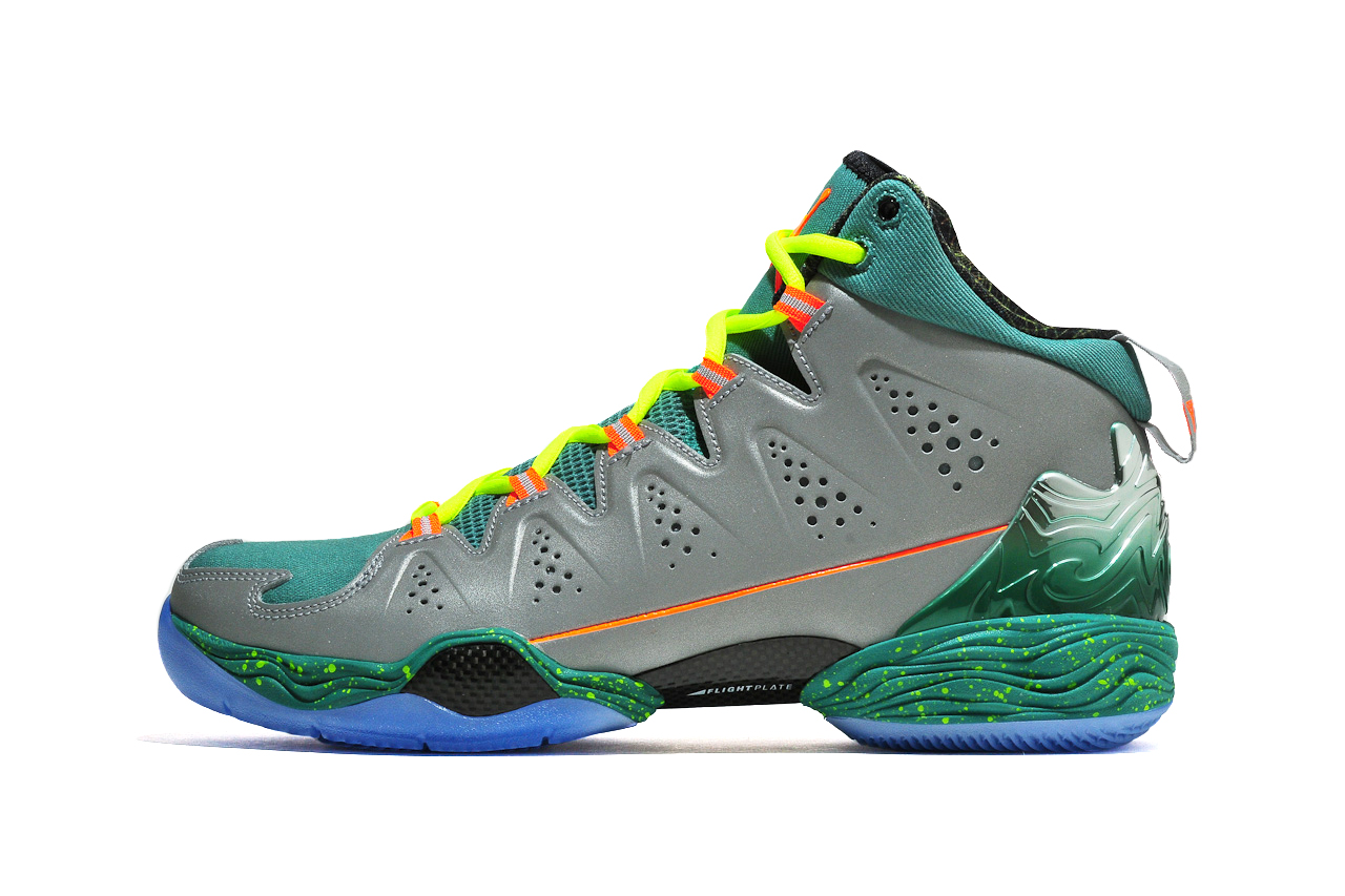 "Image of Jordan Melo M10 ""Christmas"""