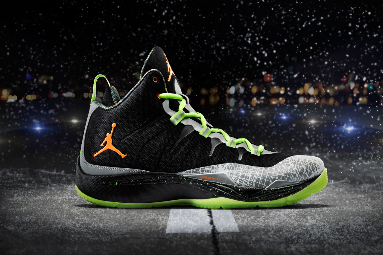 "Image of Jordan Super.Fly 2 ""Christmas"""
