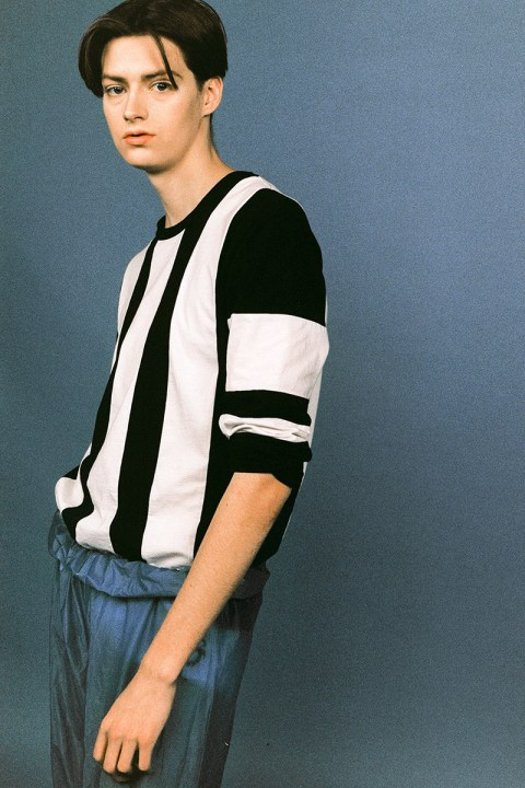 Image of Josh Reim 2014 Spring/Summer Lookbook