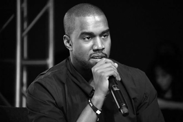 Kanye West's Next Album Will Feature Eight Songs