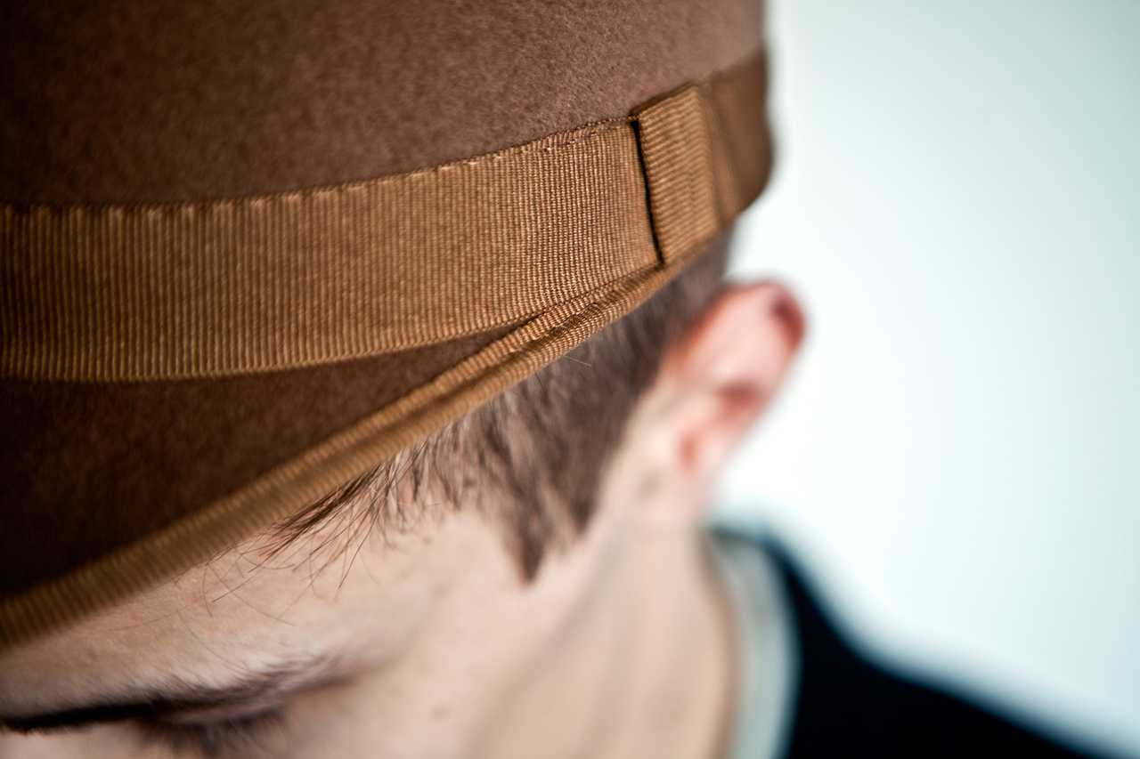 Image of Larose 2013 Fall/Winter Headwear Collection