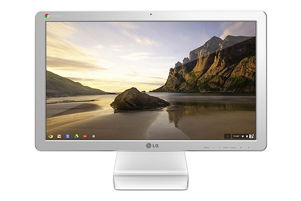 Image of LG Chromebase All-In-One Computer