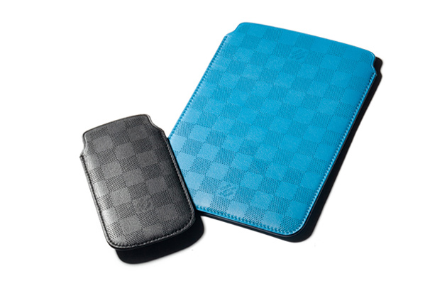 Image of Louis Vuitton Soft iPhone and iPad mini Case