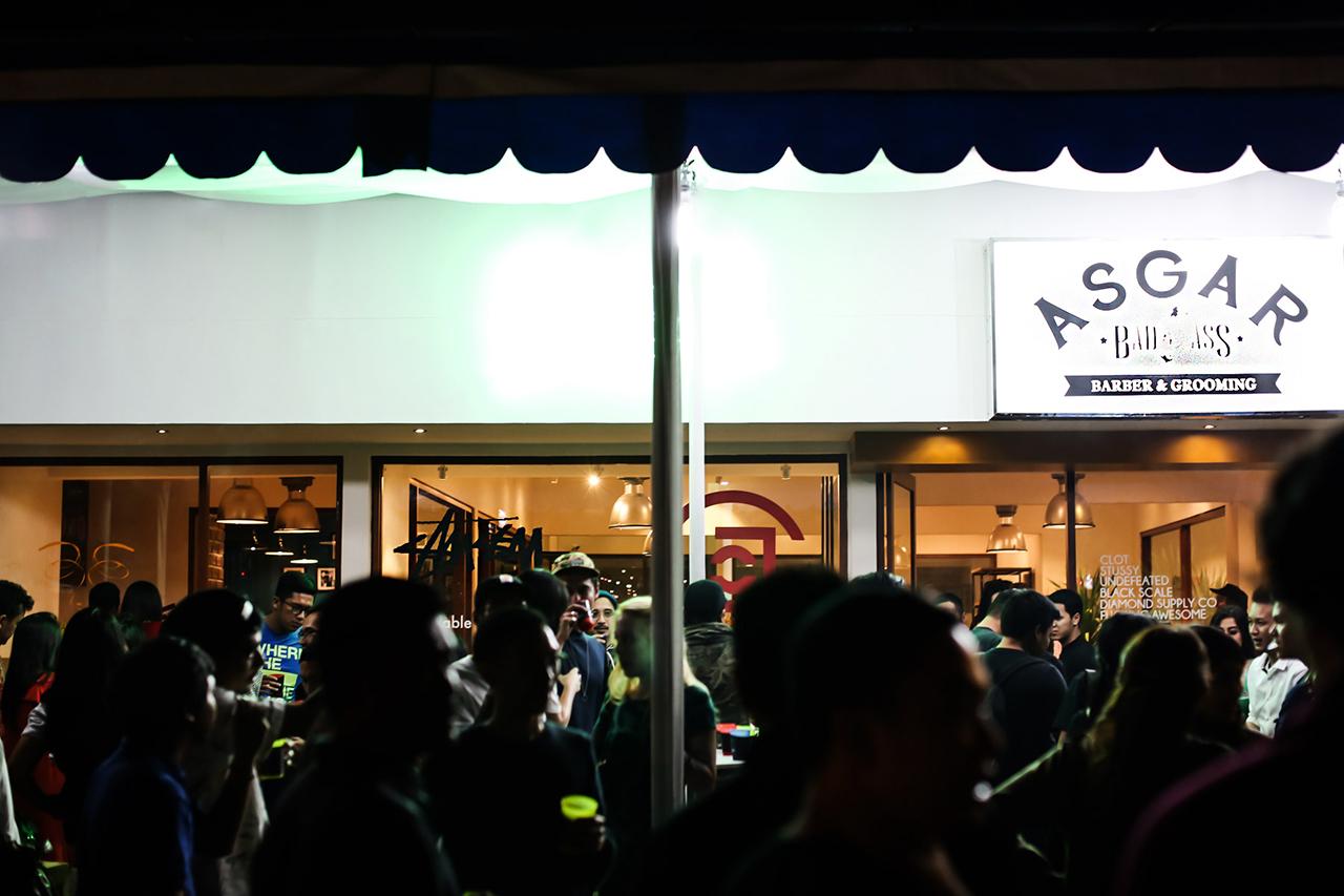 Image of MARIS Jakarta Store Opening Recap