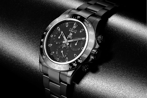 Image of mastermind JAPAN x Bamford Watch Department Rolex Daytona
