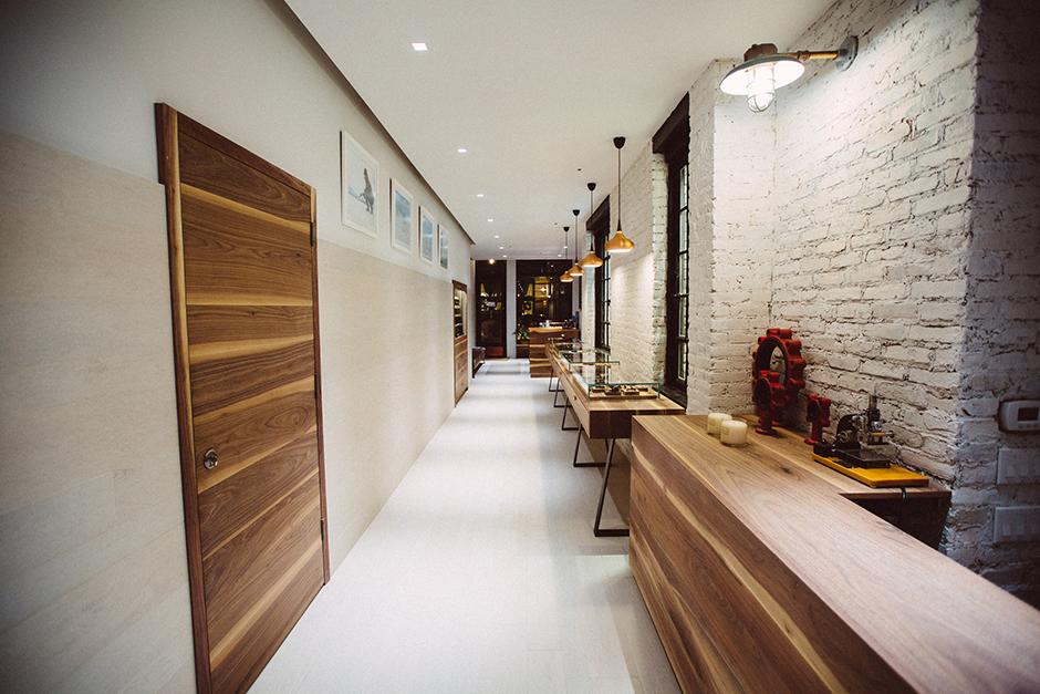 Image of Miansai NYC Store Opening