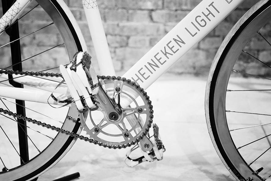 "Image of nabiis x Heineken Light ""BOUNCE"" Exhibition @ Creative Hotspot Recap"
