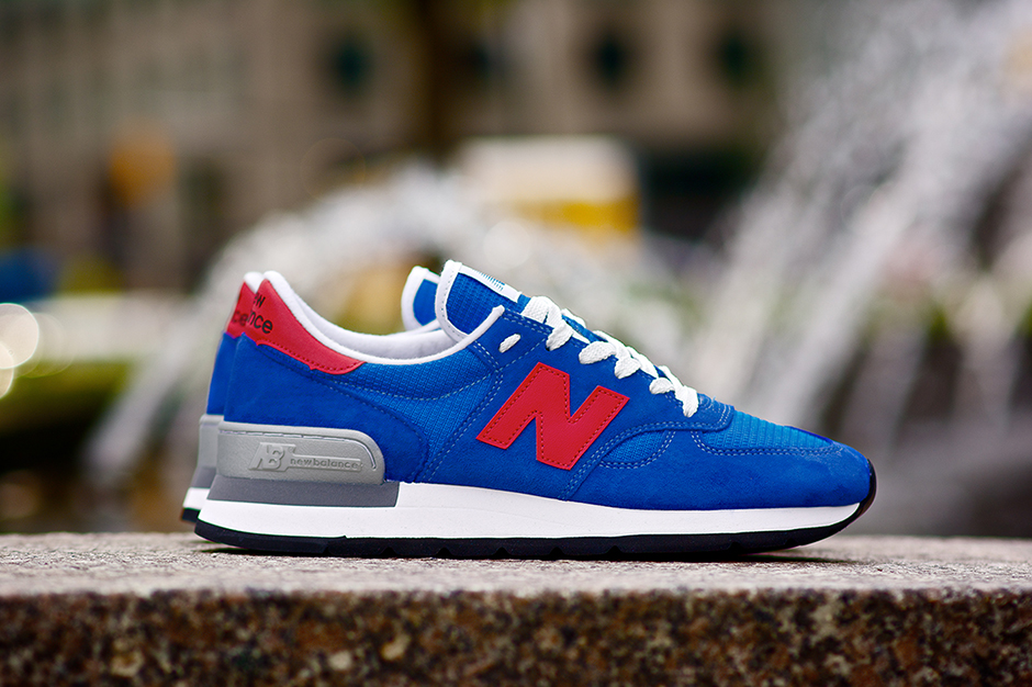 "Image of New Balance 2014 Spring ""National Parks"" Pack"