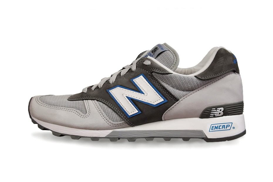 Image of New Balance M1300TT Grey/Blue