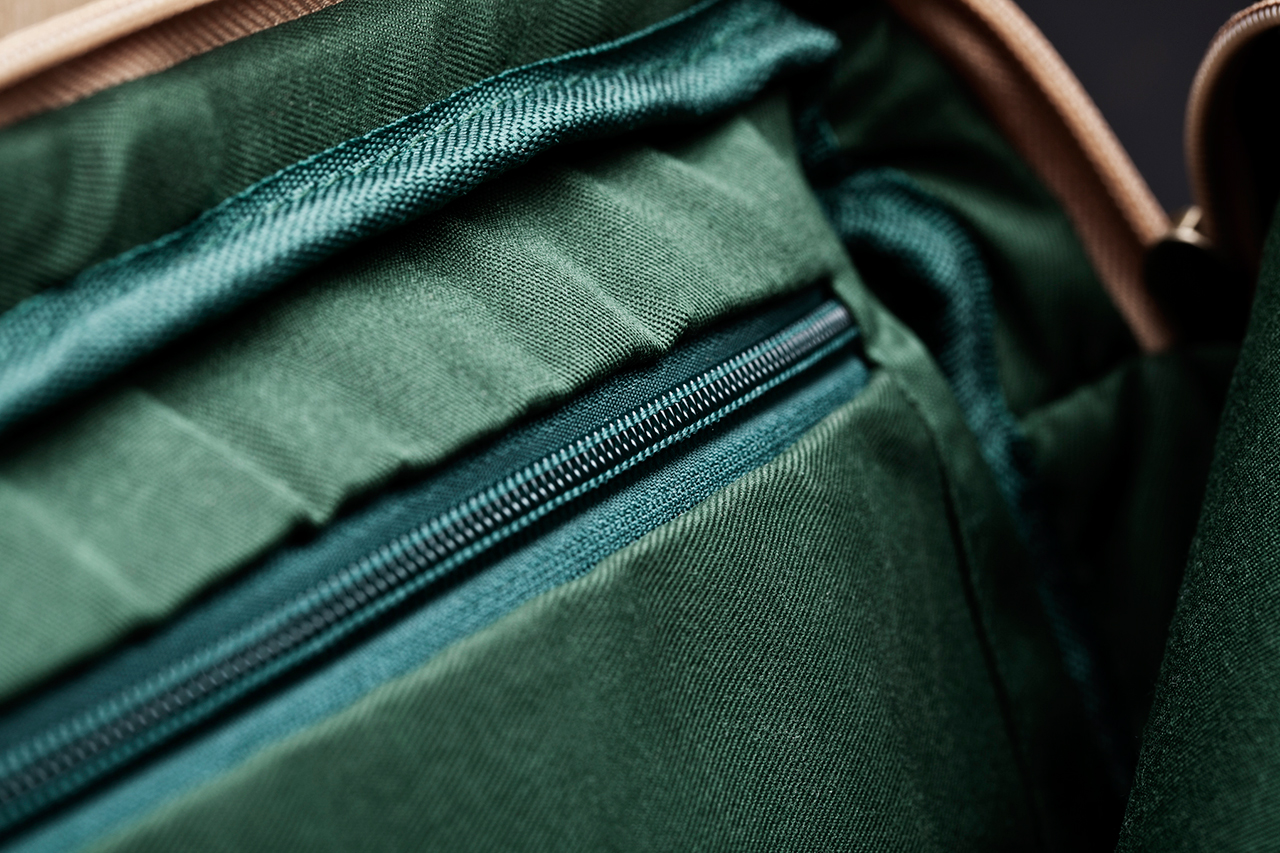 Image of NIFTEEN Dual Double Layer Backpack