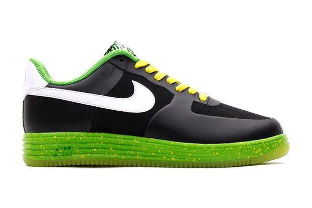 Image of Nike 2014 Spring Lunar Force 1 No-Sew PRM