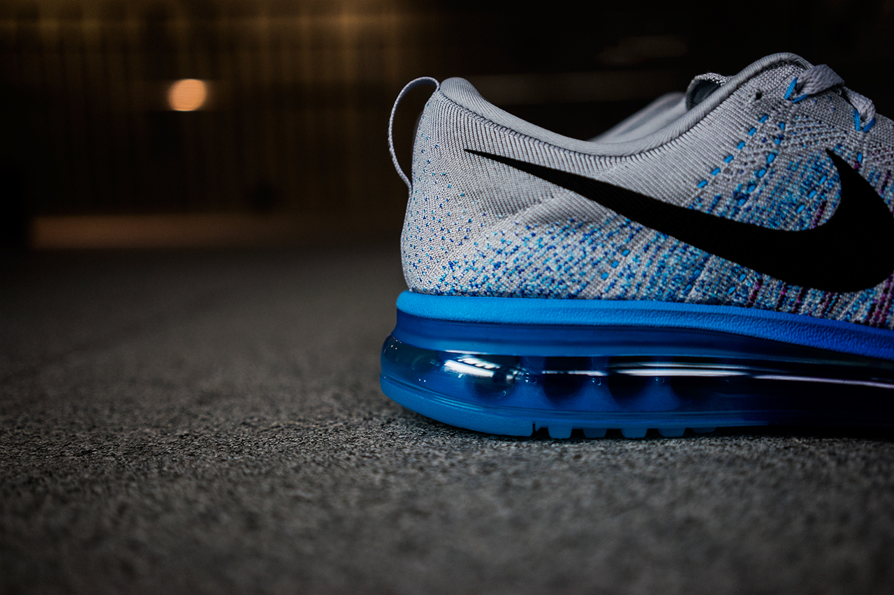 Image of Nike 2014 Spring Flyknit Air Max Collection
