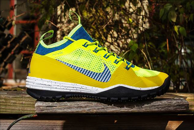 "Image of Nike ACG Lunar Incognito ""Bright Citron"""