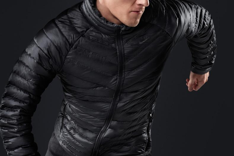 Image of Nike Aeroloft 800 Summit Jacket