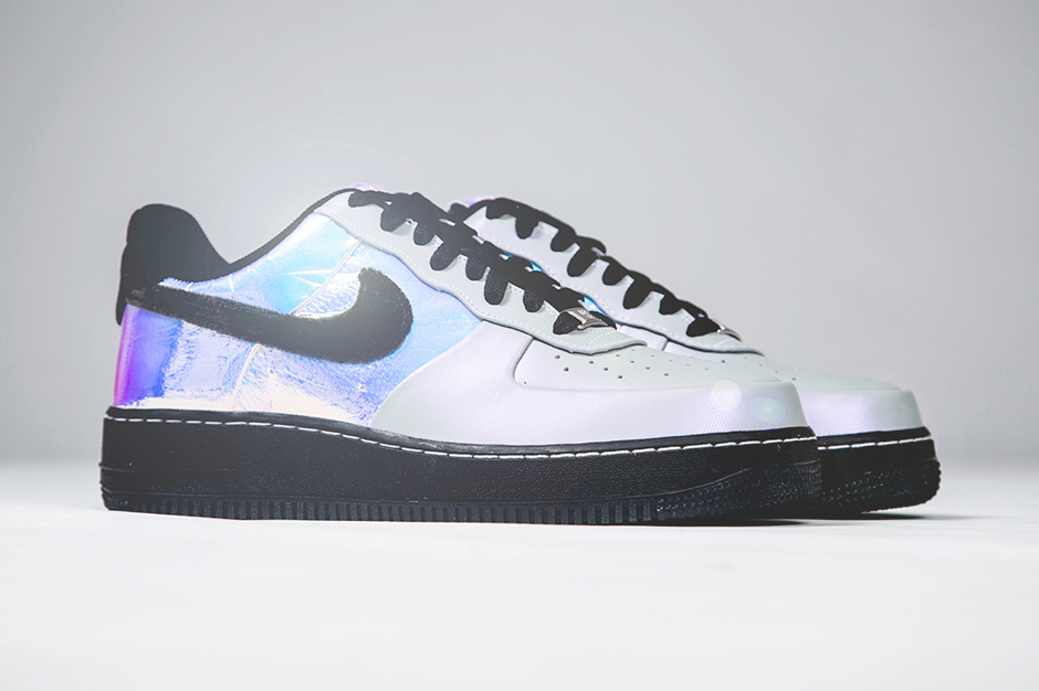 Image of Nike Air Force 1 Low CMFT PRM Hologram