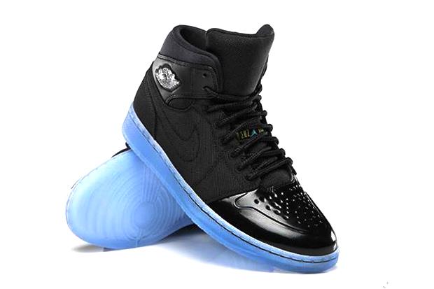 "Image of Air Jordan 1 Retro '95 ""Gamma Blue"""